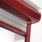 Préservation de la lumière grâce à sons coffre design