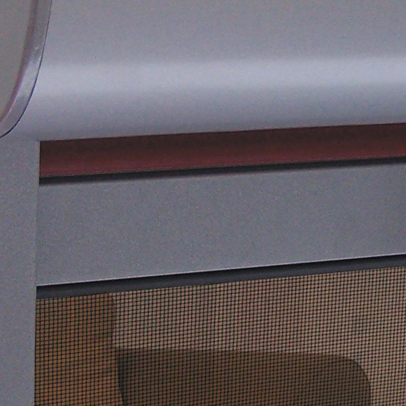 Caisson design volet et moustiquaire