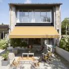 Toile acrylique pour store 320g/m²