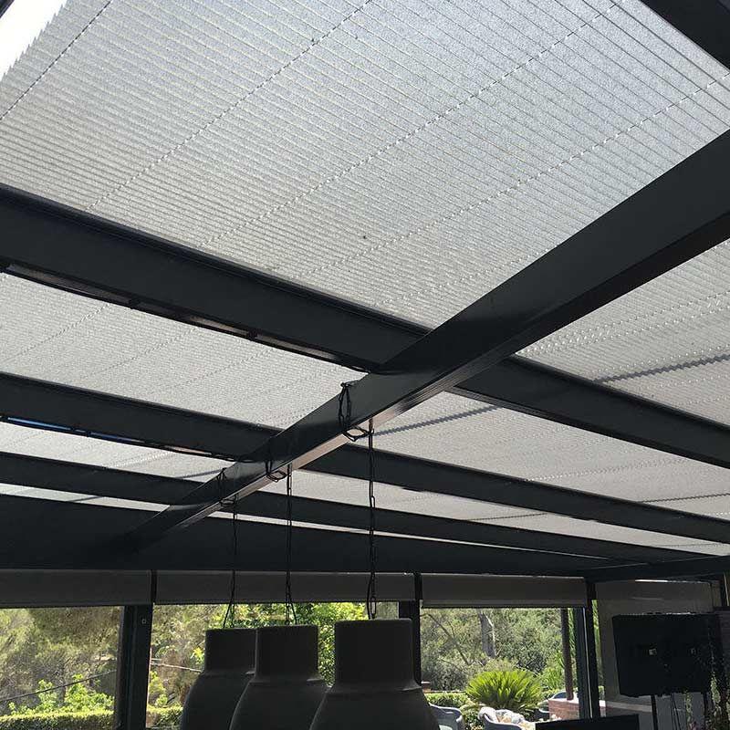 Store Veranda Exterieur Electrique - surge protector house