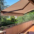 Brise vue pour votre terrasse