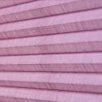 Stores plissés sur mesure en tissu atténuent la lumière ou occultant