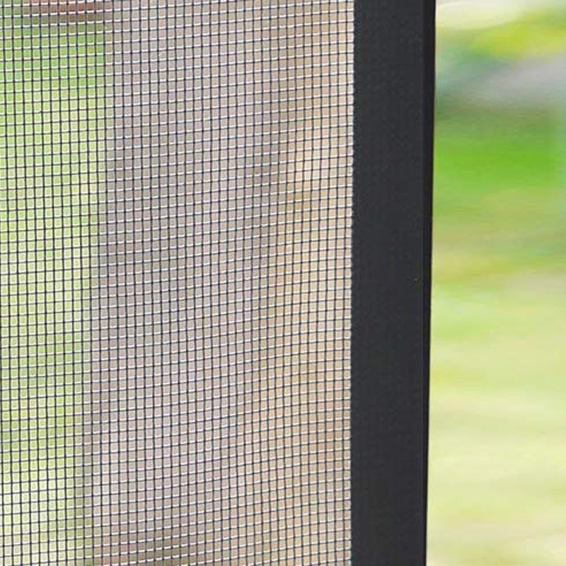 Moustiquaire sur mesure de fenêtre et porte