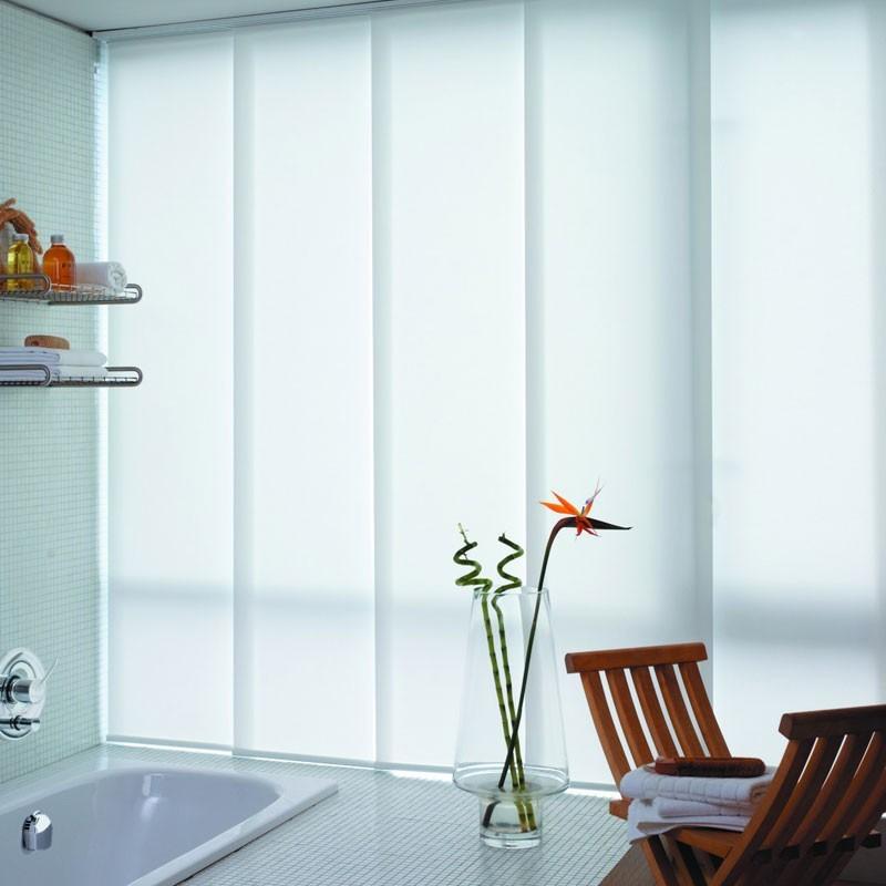 panneaux japonais design rideau ou store japonais sur mesure. Black Bedroom Furniture Sets. Home Design Ideas