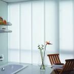 Panneaux japonais design rideau ou store japonais sur mesure
