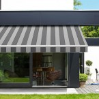 Store banne pour votre terrasse sur mesure