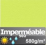 Toile de pergola Impermeable - Proof 502